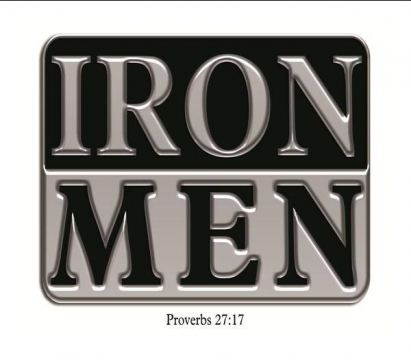 Iron Men is a ministry of men who are seeking God's will and direction for their lives. Each week we meet together at ___ at___ to pray an encourage each other in our walk with Christ.