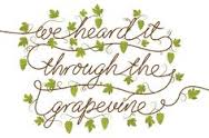 heard it thru the grapevine